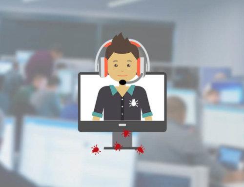 Enkeltrick im Internet – gerade die Jüngeren werden Opfer von Internetbetrug